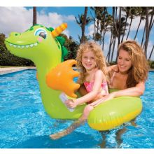 Intex Baby Dragon Inflatable Ride-On